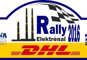 RALLY DHL 2016 LOGO