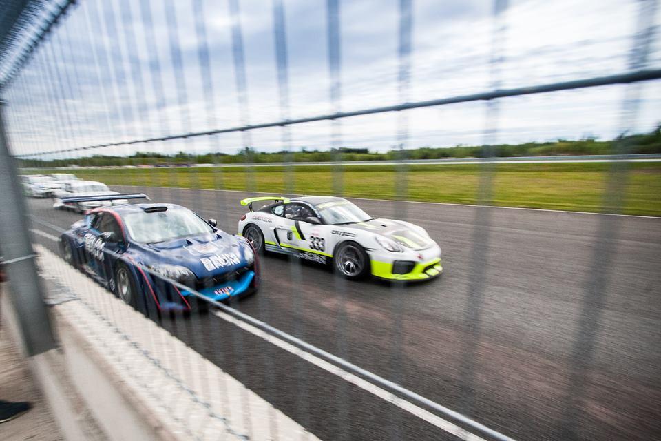 EST1 racing ir brum brum sport
