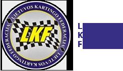 lasf lietuvos automobilių sporto federacija
