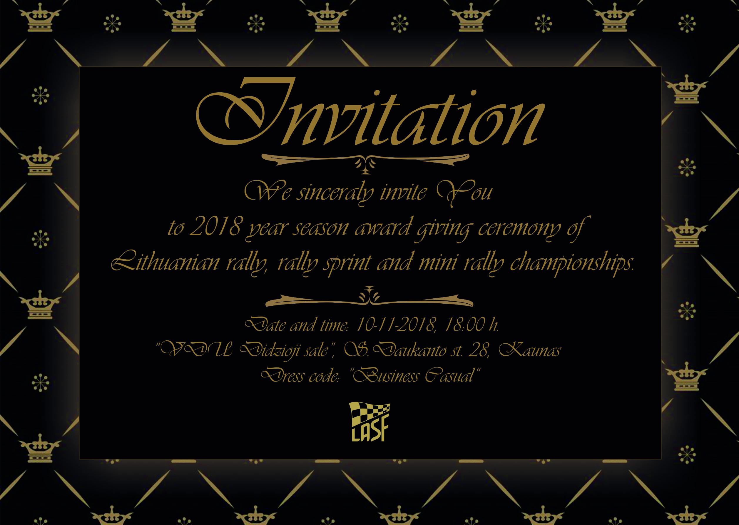 invitation en cmyk